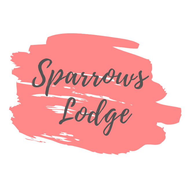 Book your stay at Sparrows Lodge!