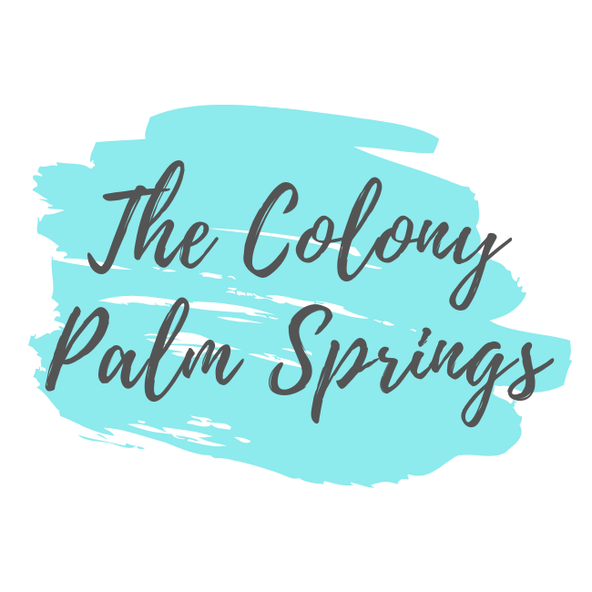 Book your stay at The Colony Palm Springs!