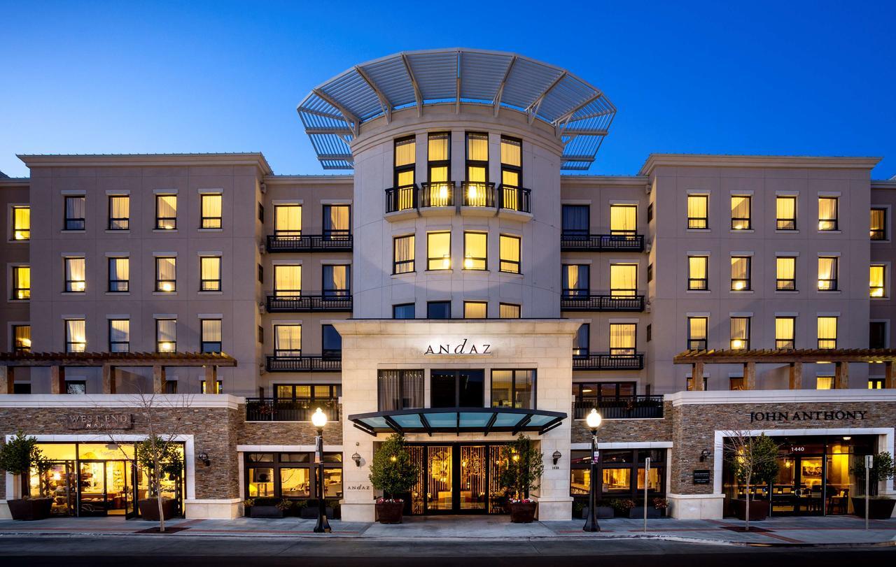 Hotel Andaz -