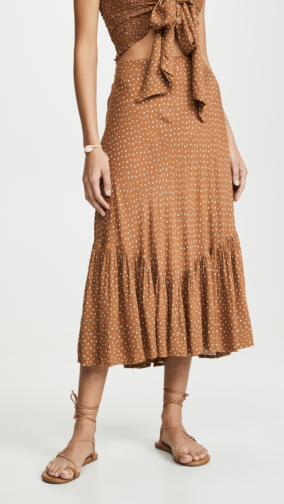 Victoria Skirt By Coolchange