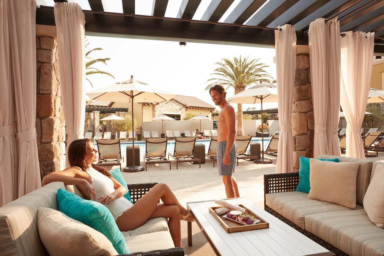 Vista Collina Resort -