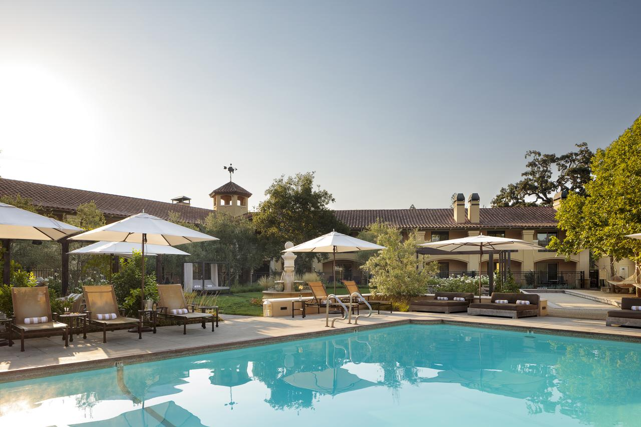 Napa Valley Lodge -