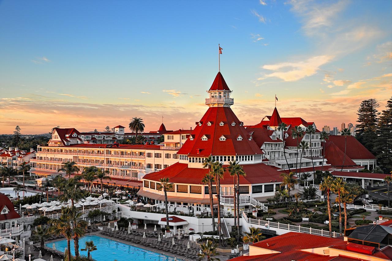 Hotel Del Coronado -