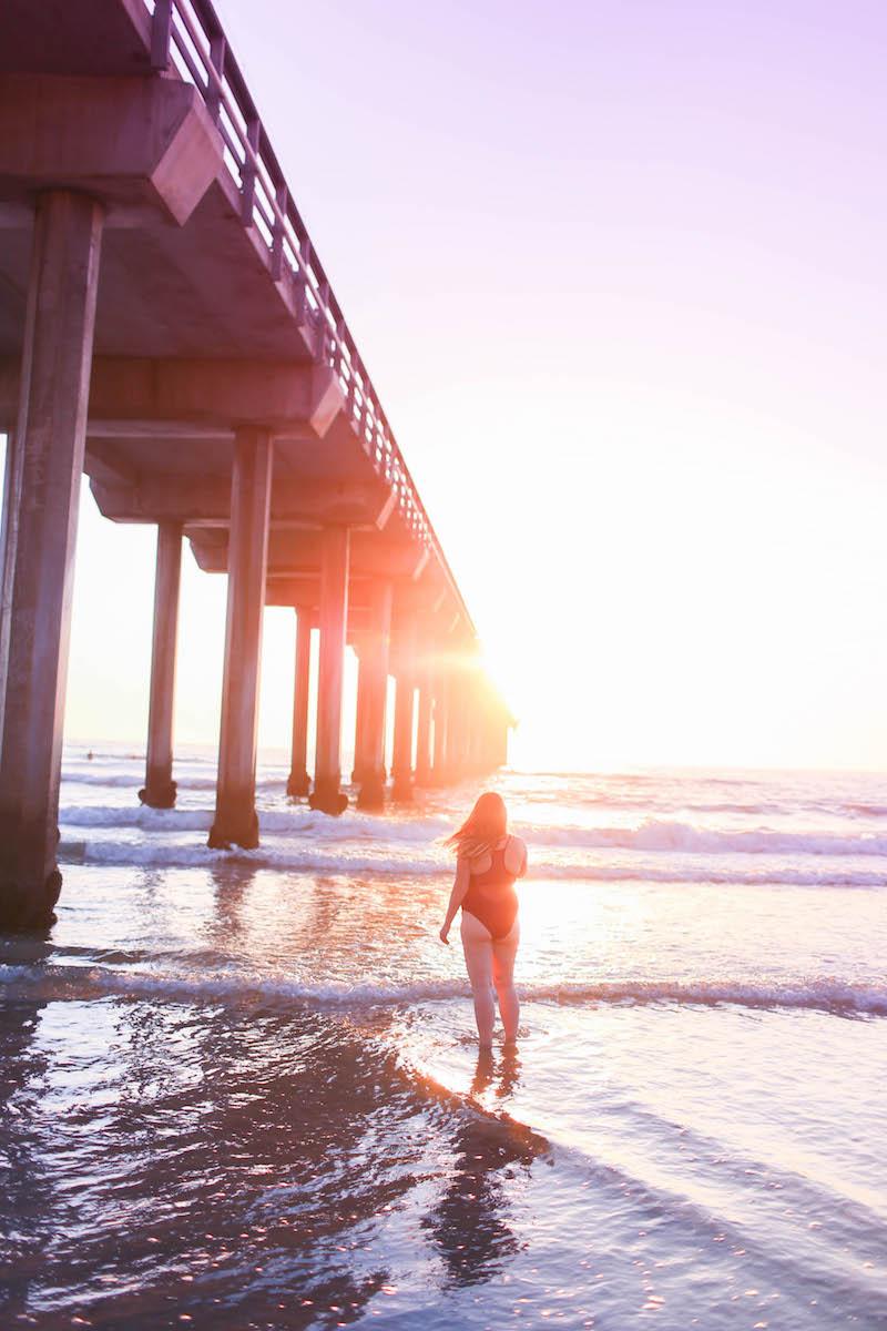 Gennifer Rose - The San Diego Summer Bucket List