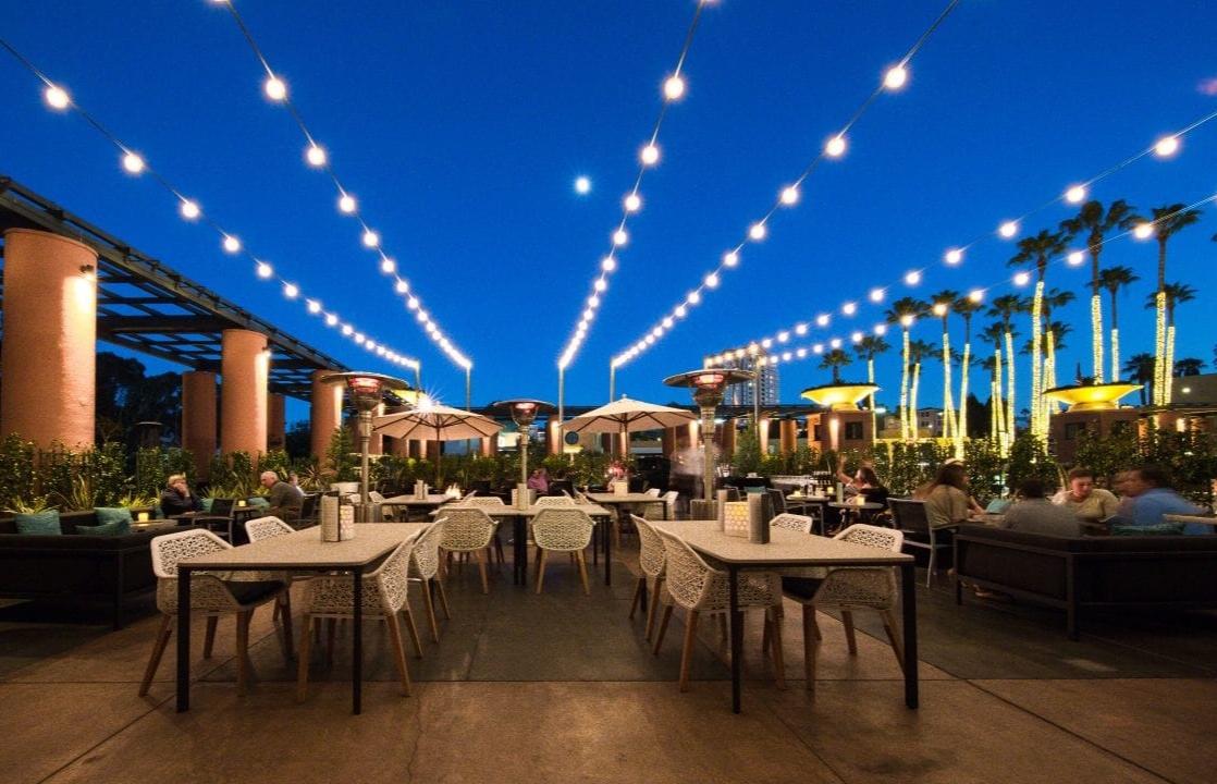 Hotel Hyatt Regency La Jolla at Aventine -