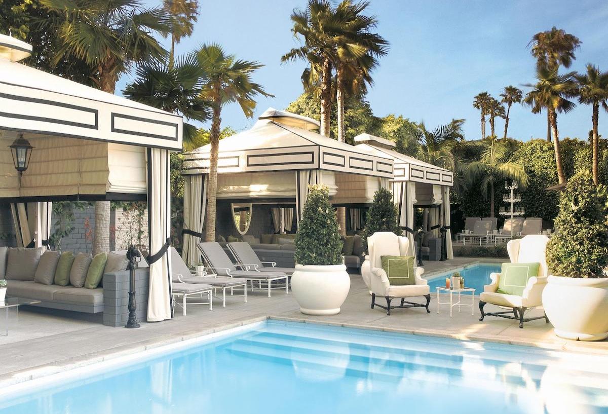 Hotel Viceroy -