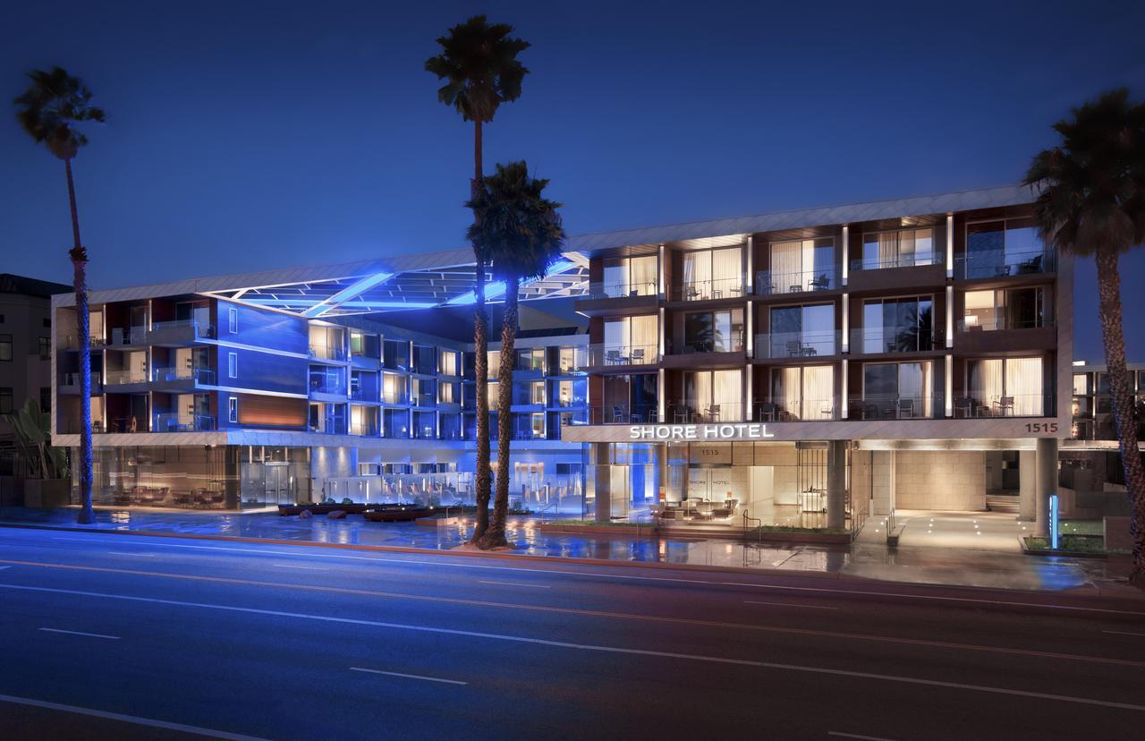 Shore Hotel -