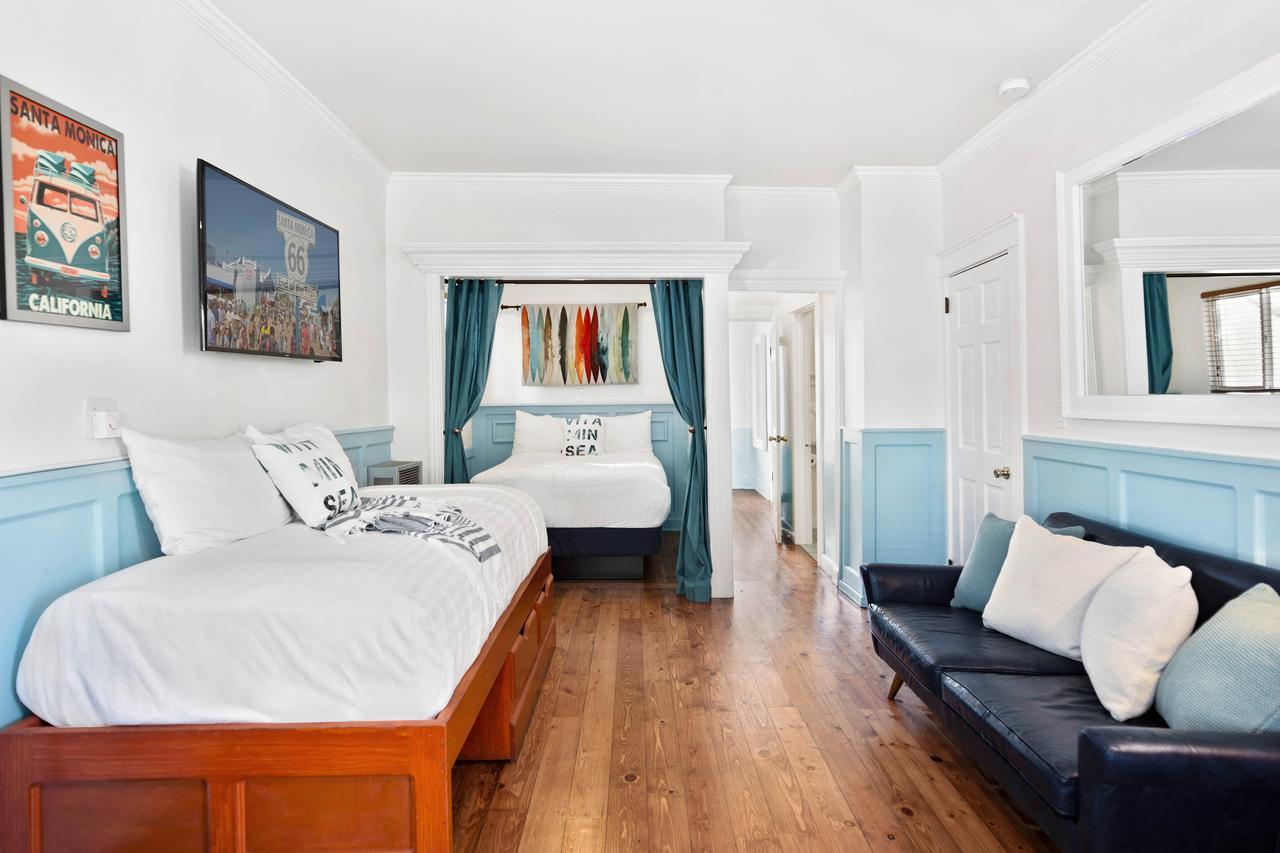 Sea Blue Hotel -