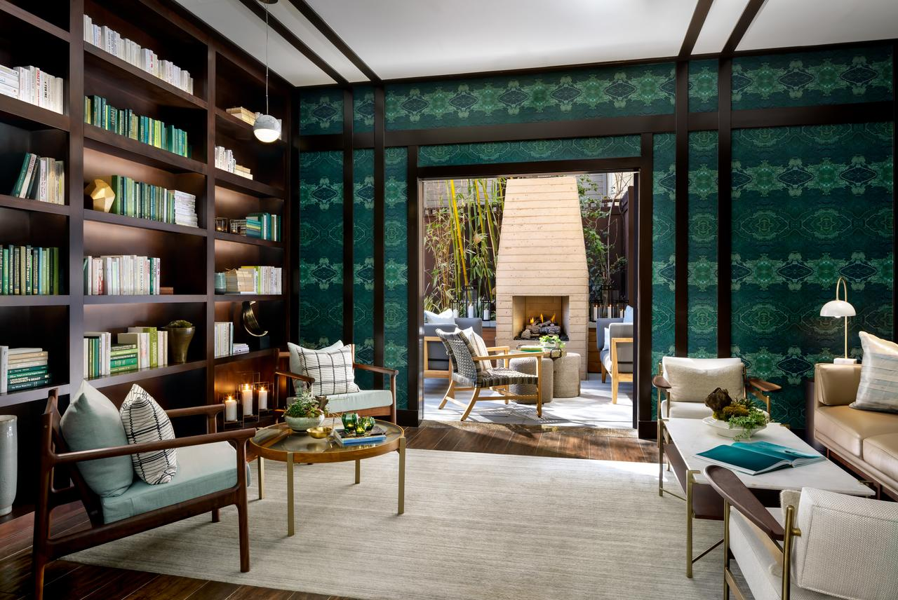 Ambrose Hotel -