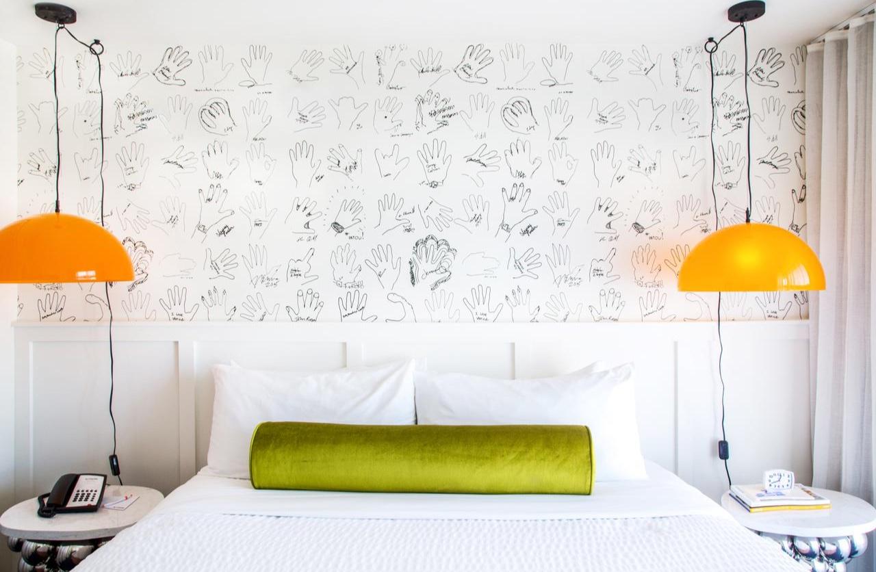 Hotel Erwin -