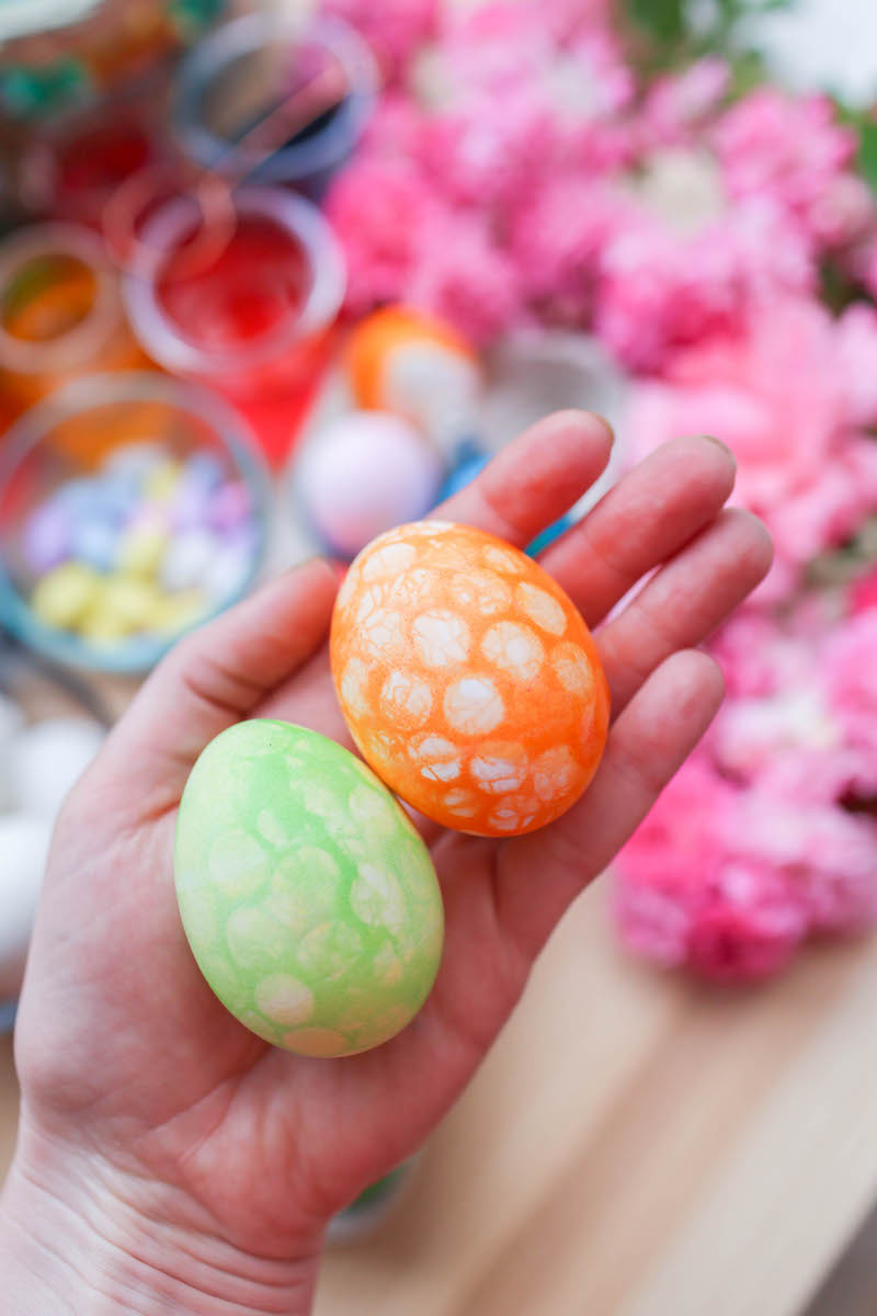 10 Fun Ways to Celebrate Easter with a Toddler
