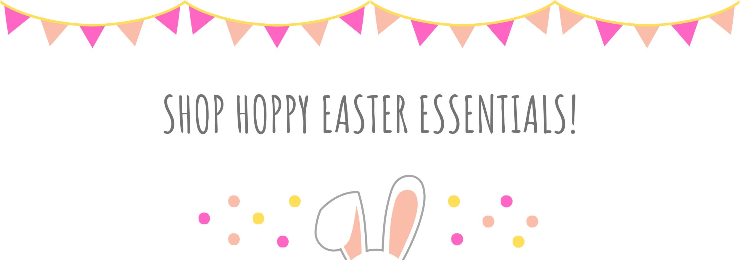Shop my favorite Easter finds!