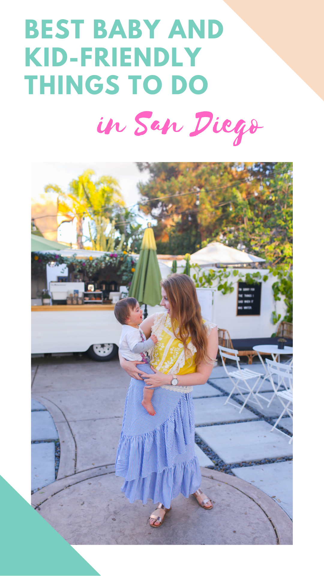 Best Baby and Kid-Friendly Things to Do in San Diego