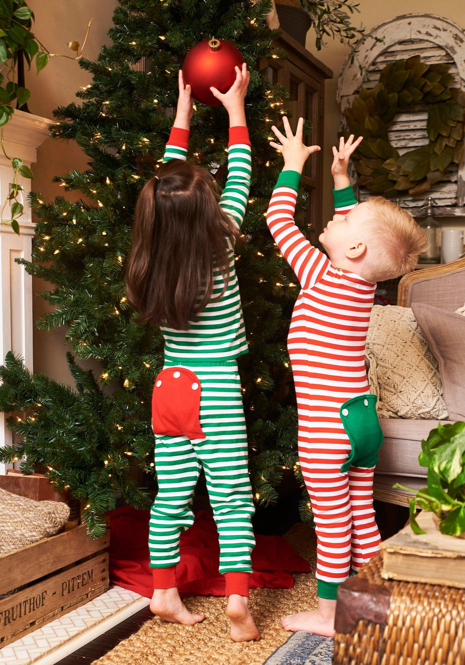 Family Christmas Pajamas By RkyMtnCrafts
