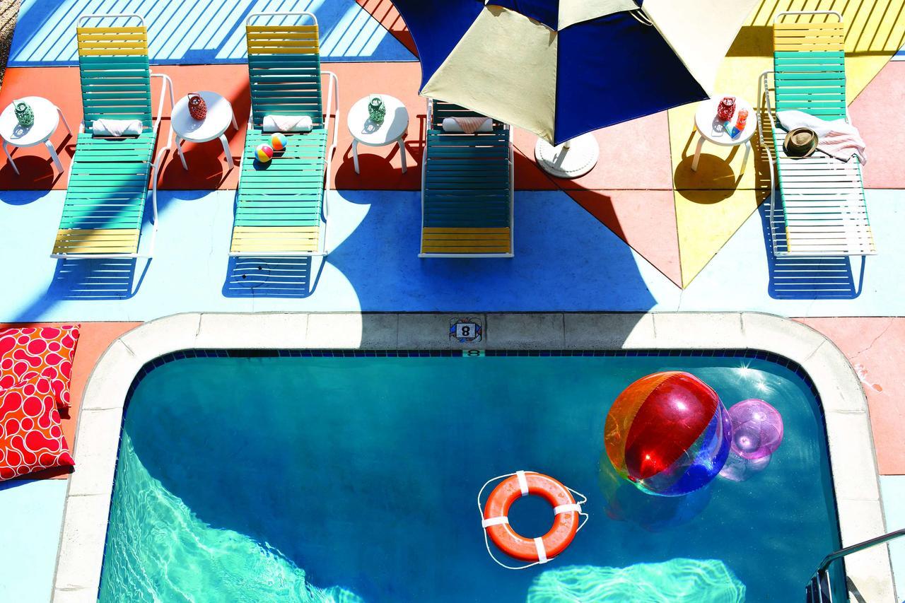 Hotel Del Sol -
