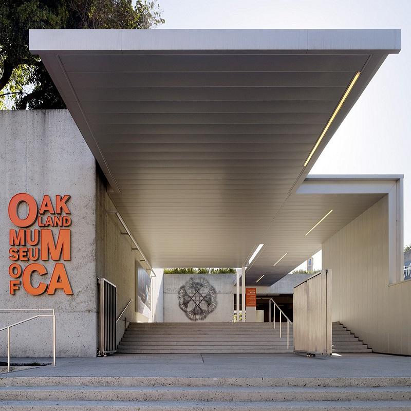 CCA Made Trunk Show, Oakland Museum of California, Oakland, CA