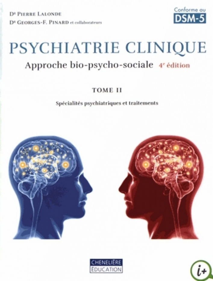 MMD1233 - Sciences psychiques