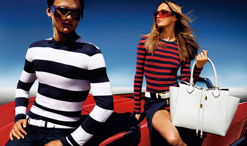 Image courtesy by Michael Kors
