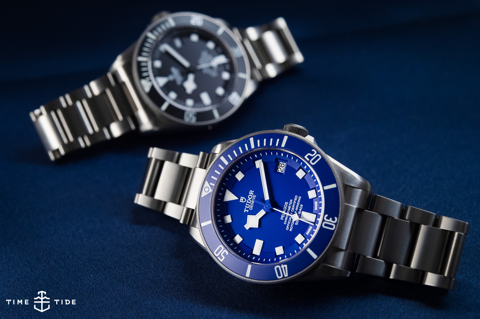 Dive Watch Review: Hands On With The Tudor Pelagos — Alexis