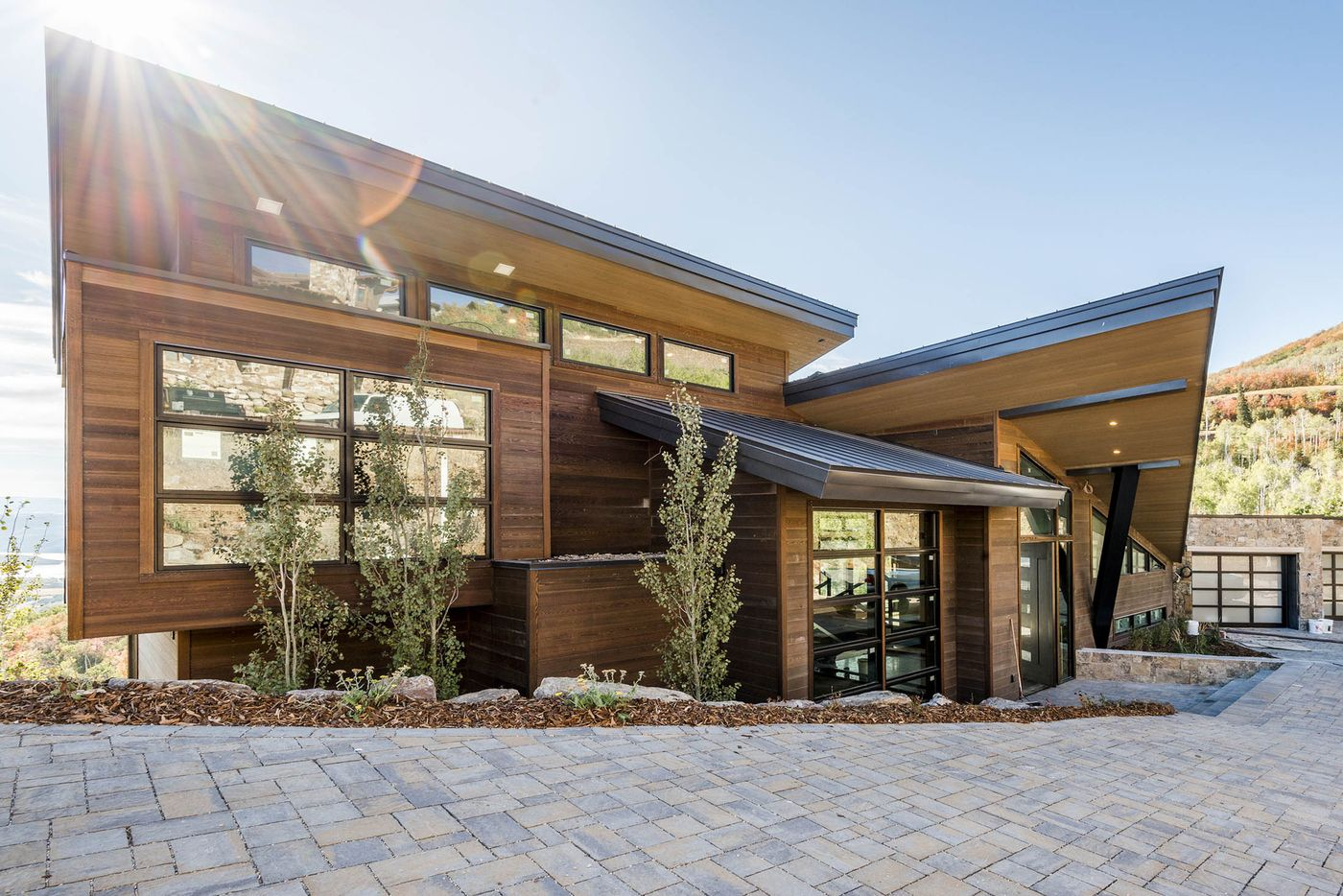 3007 Deer Crest Estates Drive in Park City, Utah, which is listed with Sotheby's International Realty for $7.49 Million. Source: Sotheby's International Realty