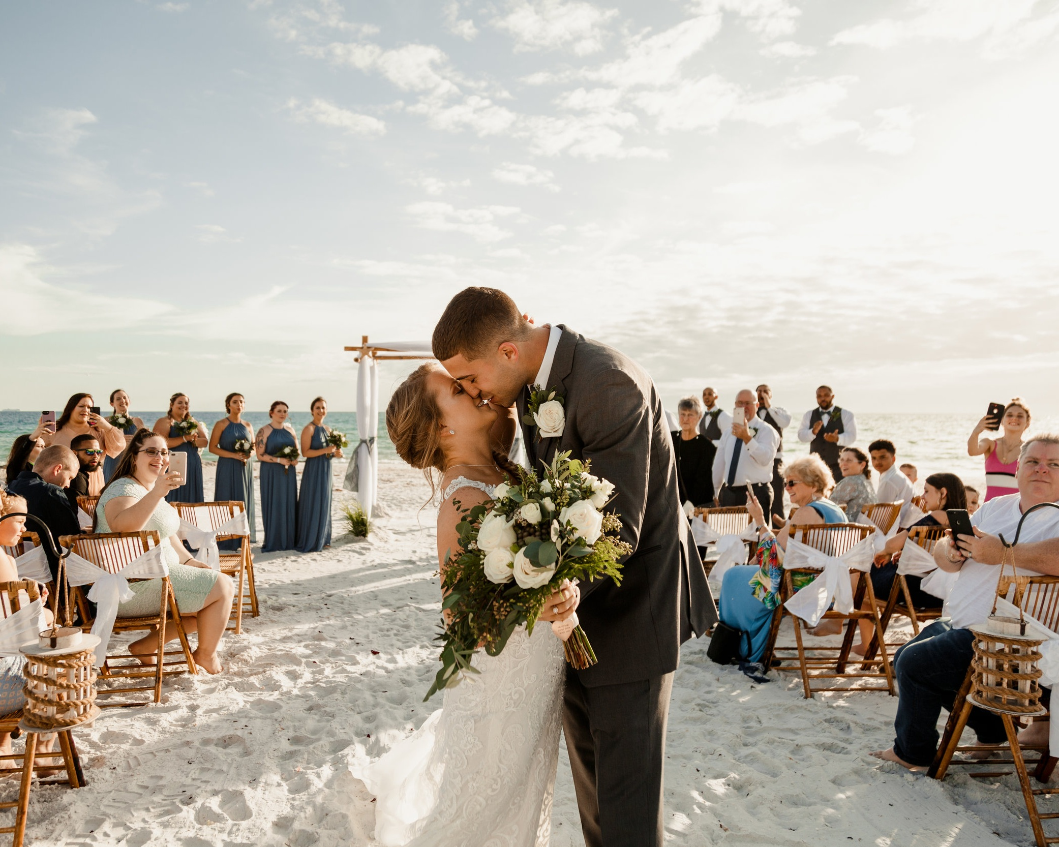 The Costantini Wedding - St. Petersburg, FL