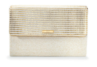 City Slim Clutch - $49