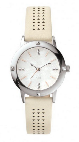 Icon Convertible Watch