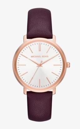 Michael Kors Jaryn Rose Gold Watch