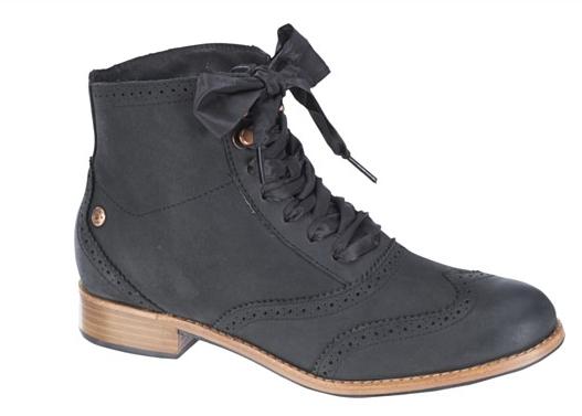Sebago Claremont Boots