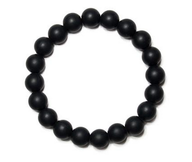 Michelle Silicone Teething Bracelet