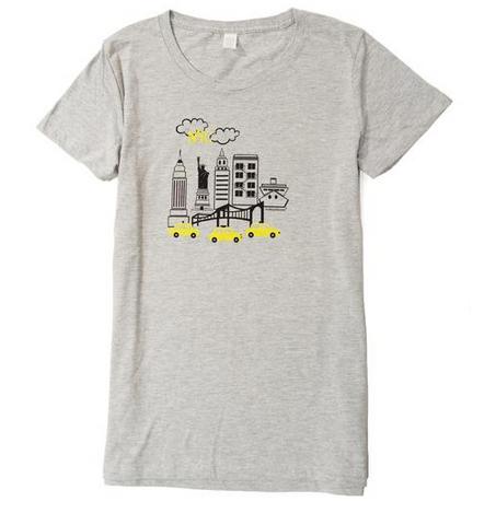 NYC Women's Shirt