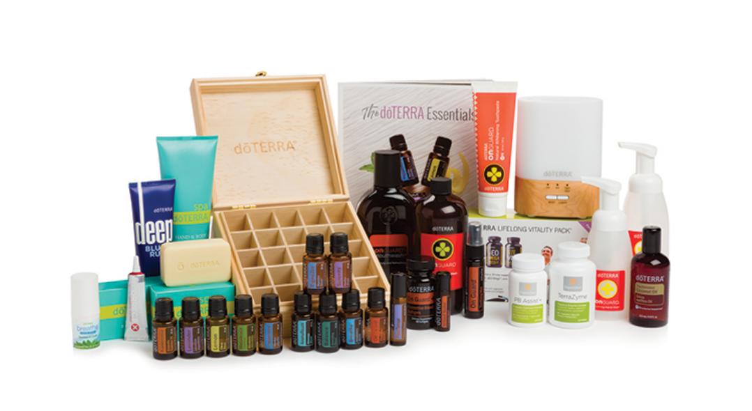 Natural Solutions Kit
