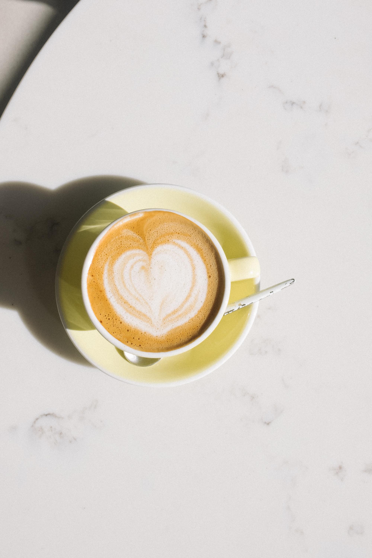 New York Coffee - Three Seat Espresso