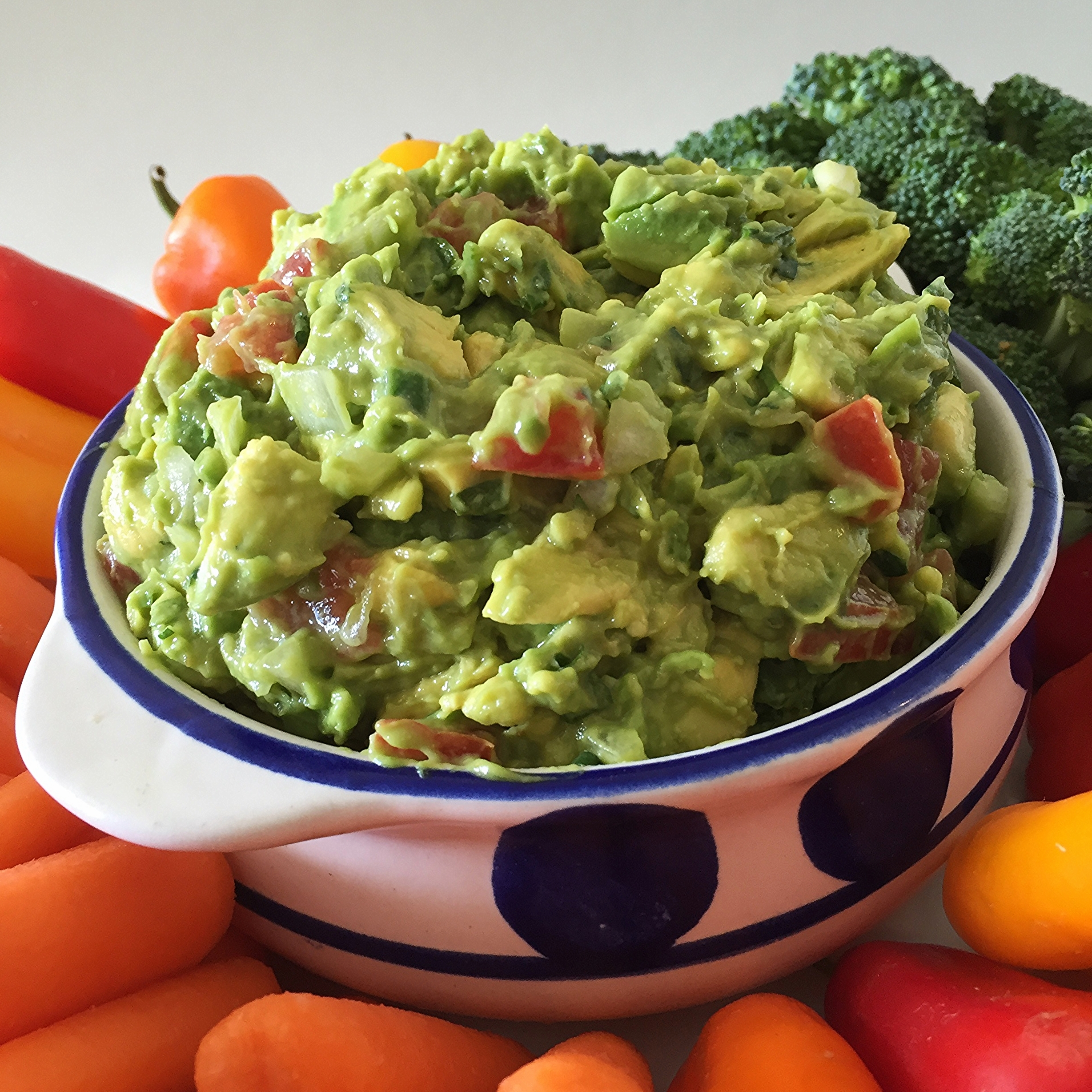 Guacamole | My Engineered Nutrition