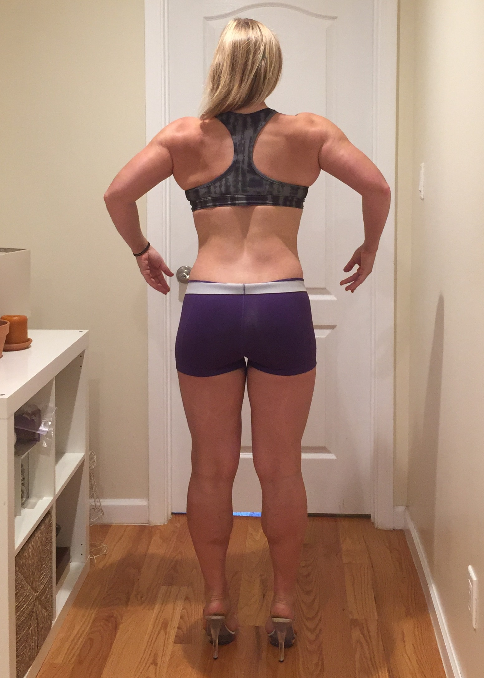 17 Weeks Out | My Engineered Nutrition
