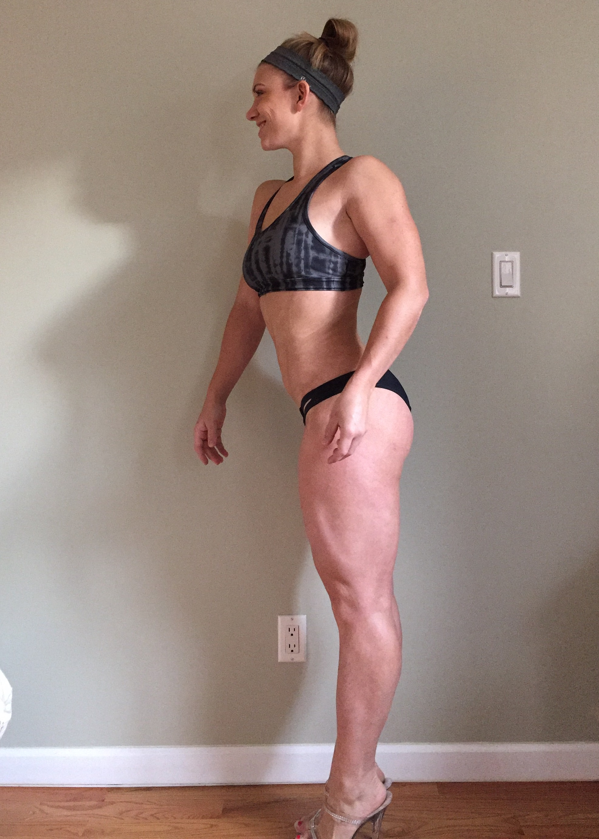 10 Weeks Out | My Engineered Nutrition