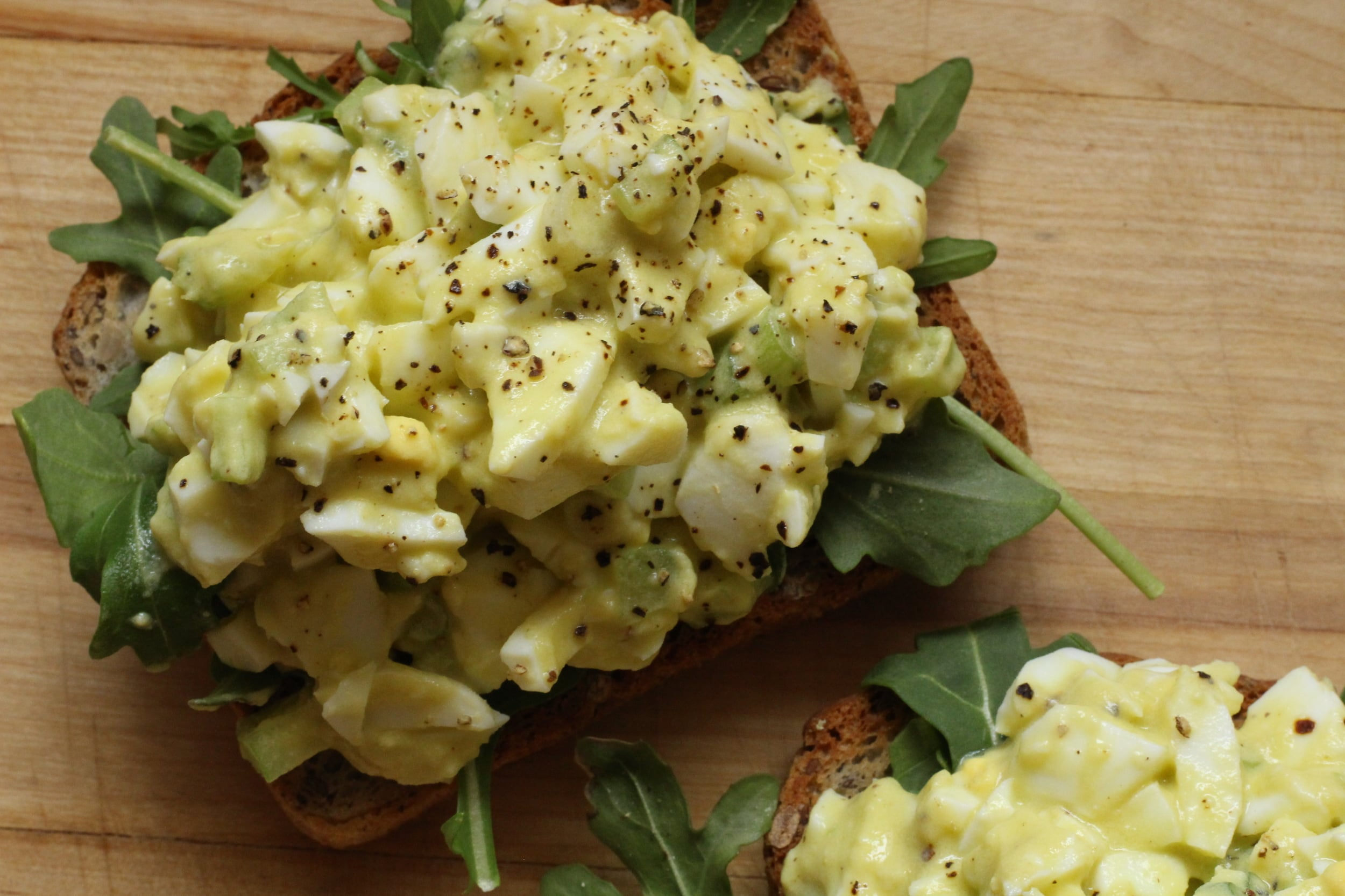 Egg Salad | My Engineered Nutrition