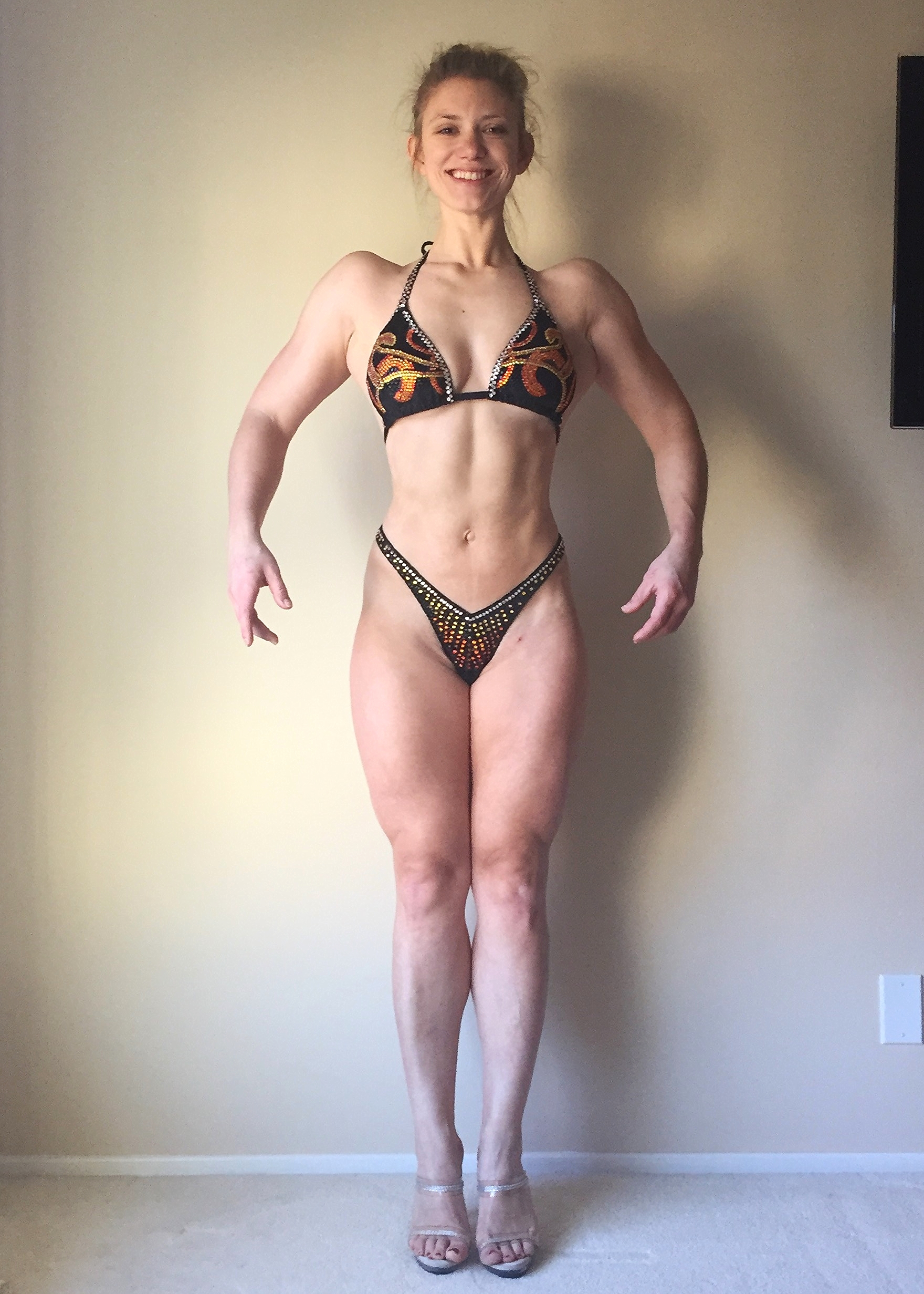 1 Week Out | My Engineered Prep