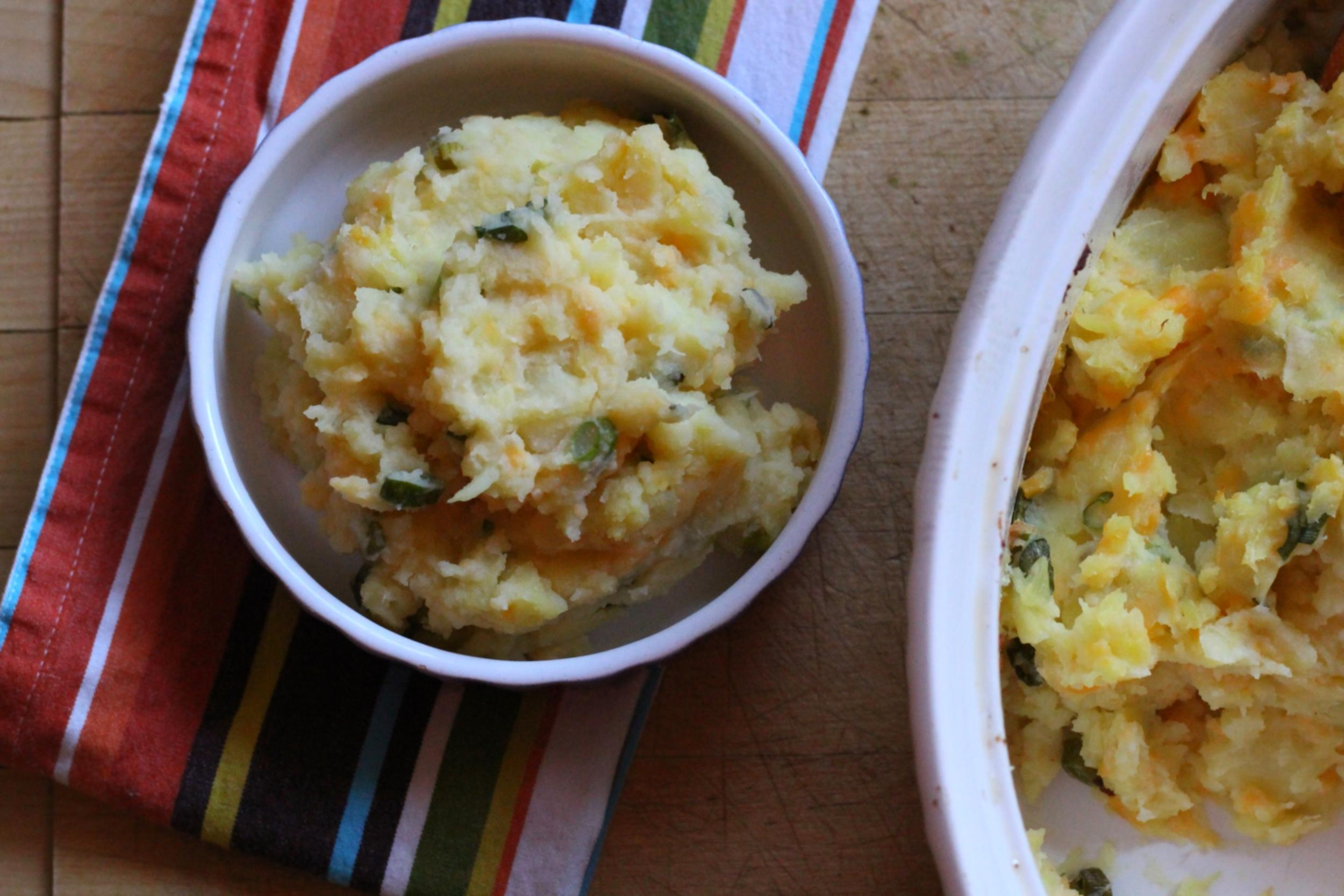 Twice Baked Sweet Potato Casserole    My Engineered Nutrition
