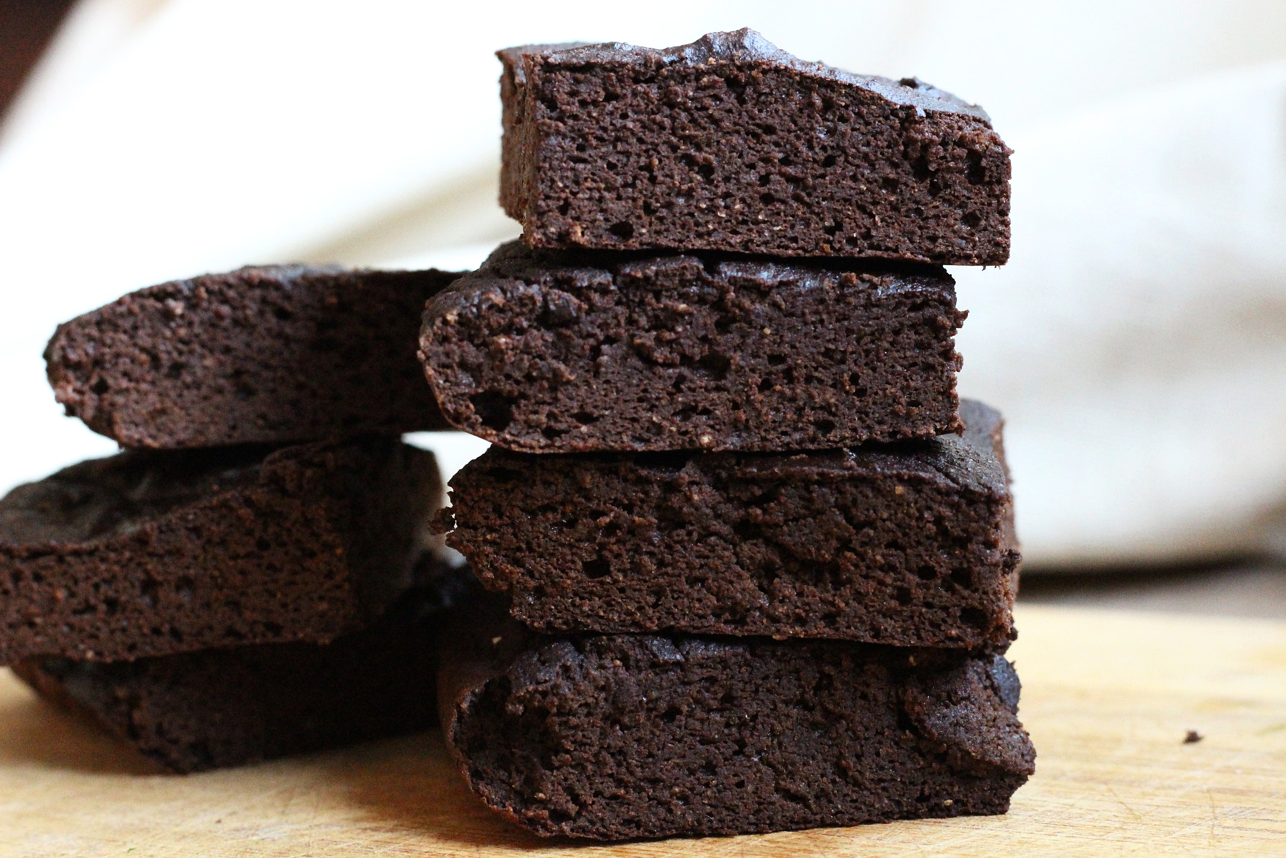 Double Chocolate Brownies | My Engineered Nutrition