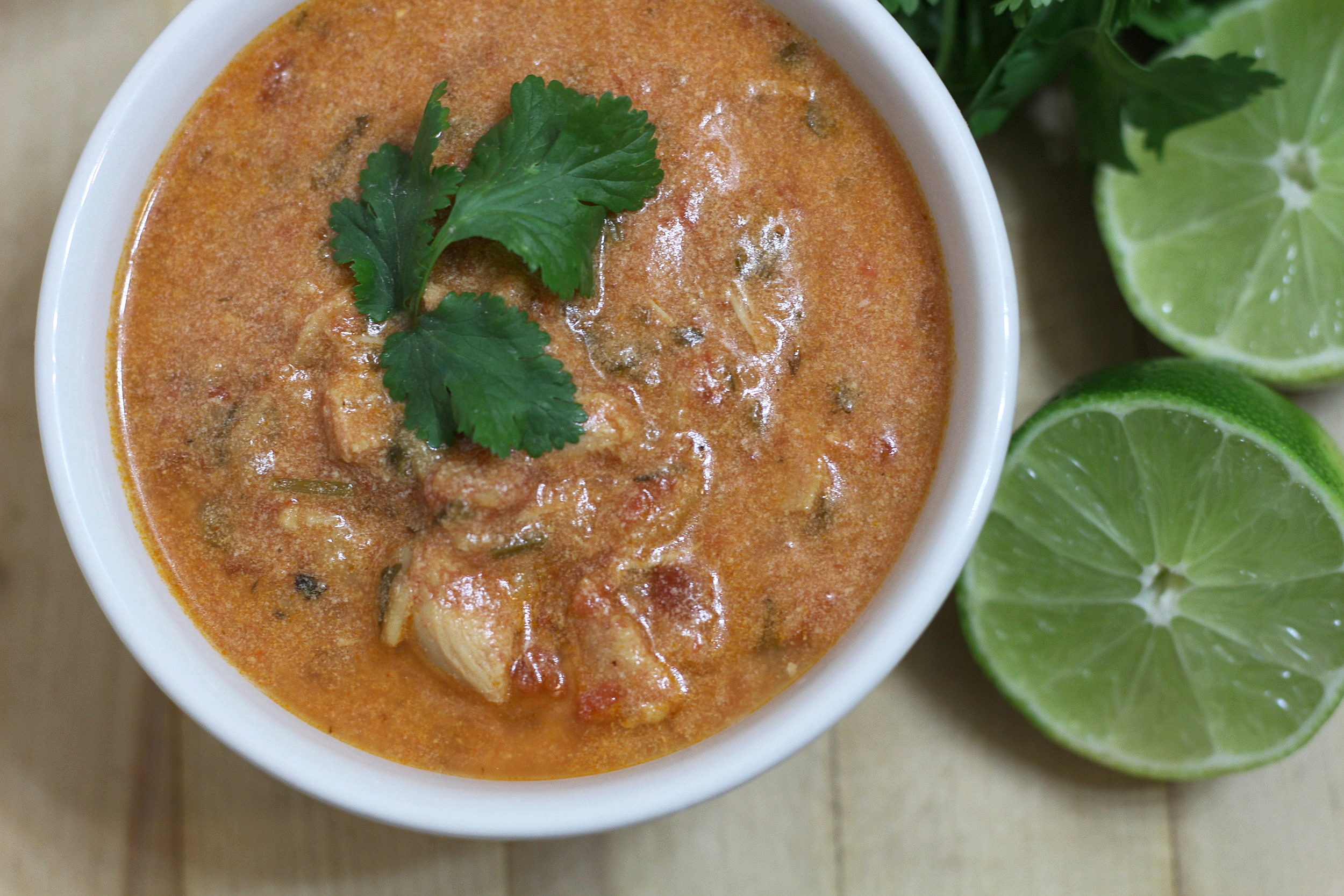 Chicken Tortilla Soup   My Engineered Nutrition