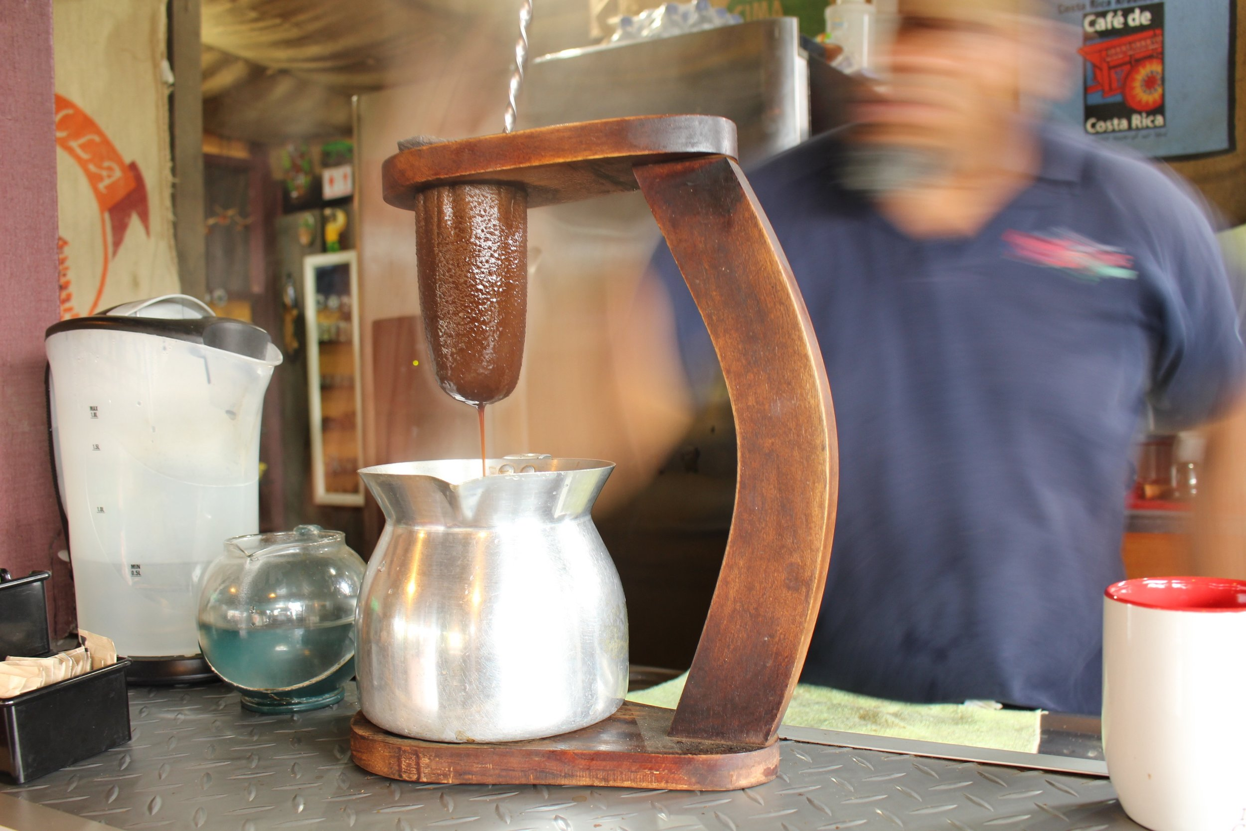 Red Frog Coffee Roaster