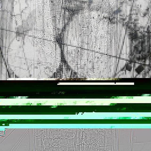Drawing glitch! . . . #contemporarydrawing #drawing #drawings #artistinresidence #uwgb #glitch #drawingglitch #lydiadildilianart #lydiadildilian