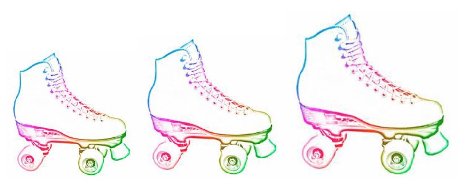 Family Skate Night: Winter - Strap on you skates and roll on over to Moonlight Rollerway! Contests, Gift Baskets, Games, and skating with your friends and teachers! Fun for the whole family! Invite your friends!