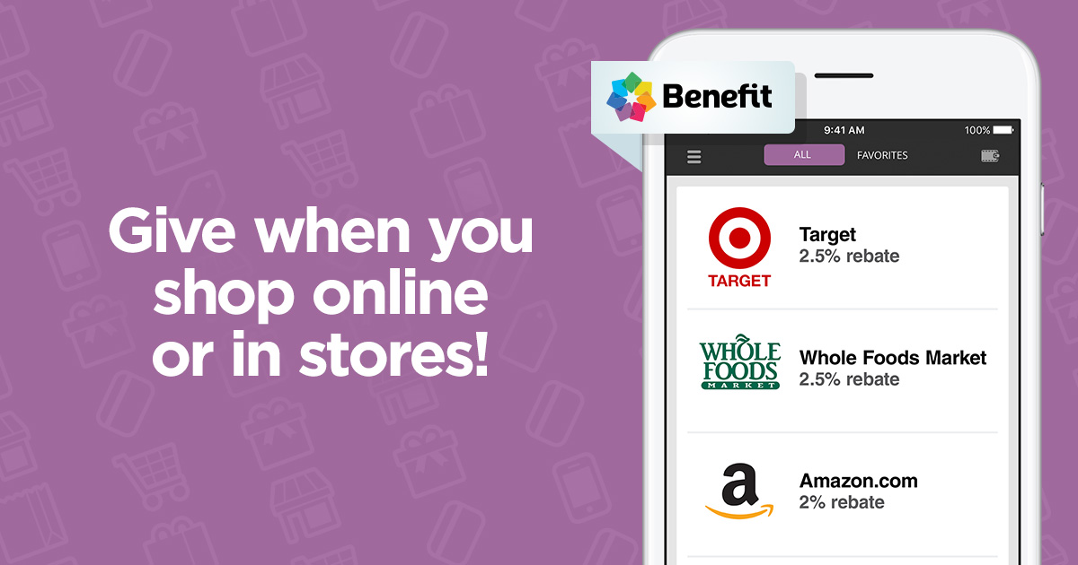 Benefit Mobile - We've teamed up with Benefit, a mobile app that allows you to instantly purchase digital gift cards to use online or in-store, at over 160 retailers! When you buy using the app, retailers contribute up to 20% of your transaction back to our school.Please download the app and use it for your everyday purchases. Get started with the instructions below.https://www.benefit-mobile.com/causes/glenoaks-elementary-school?fbclid=IwAR1rKt4P52gT4G92dGZ0BfgRLUSE7EUHhaIYZciH2bjKuyIamleVTJqntOI