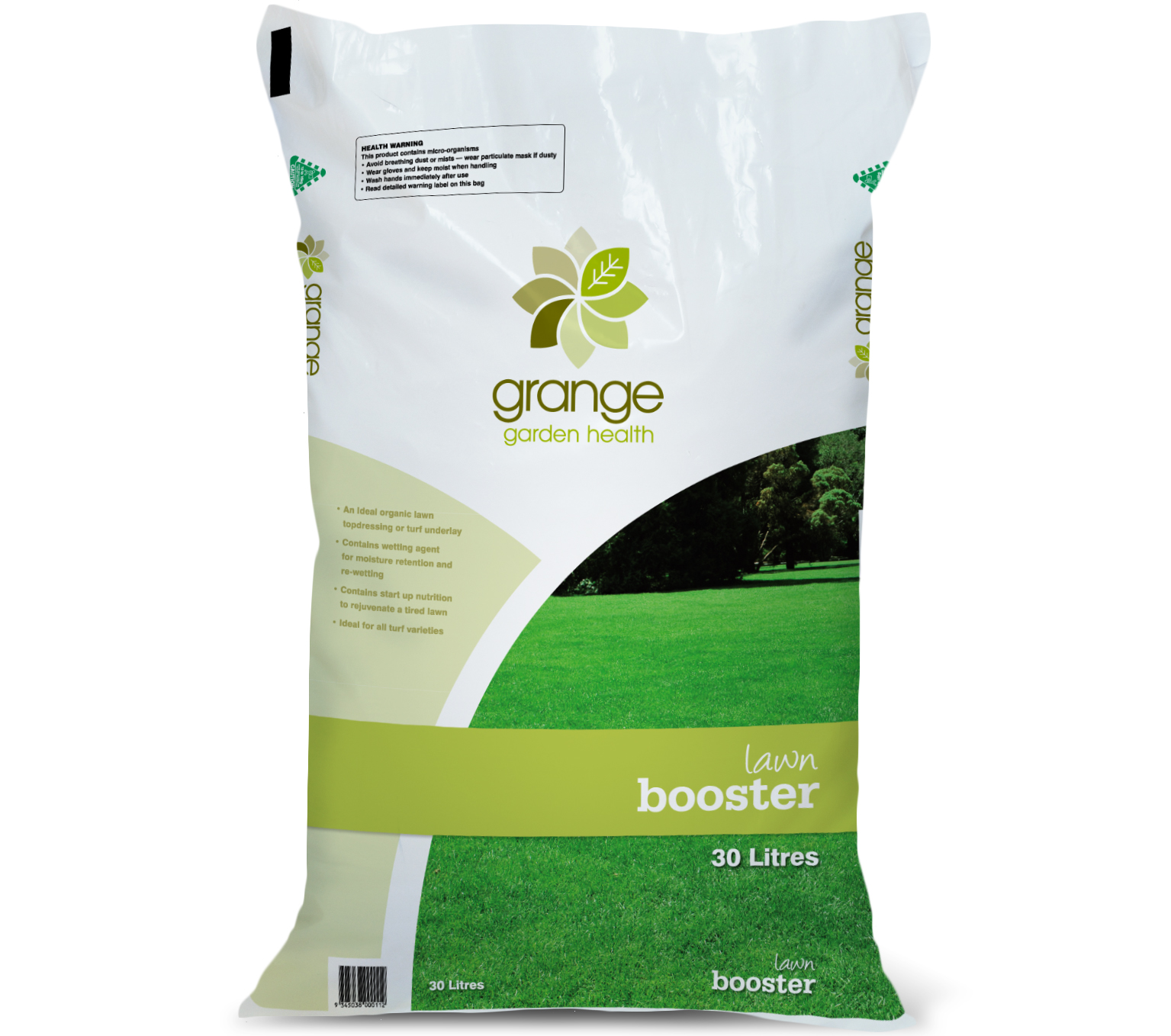 Lawn Booster