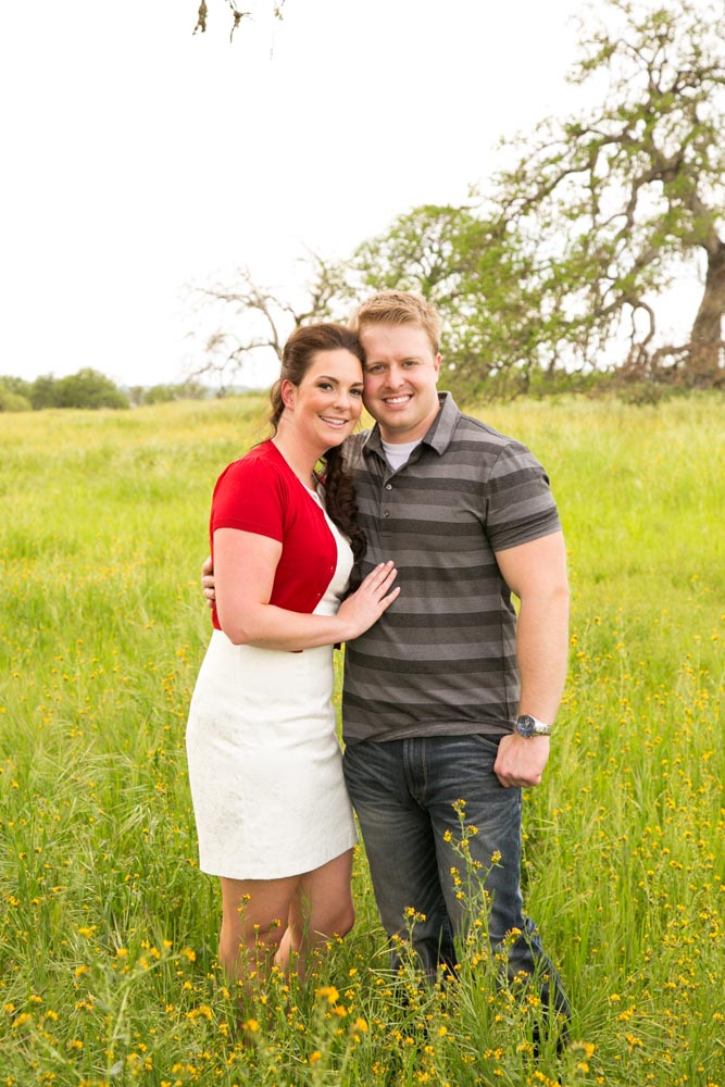 Paso Robles Field and Starbucks Engagement Session 040.jpg