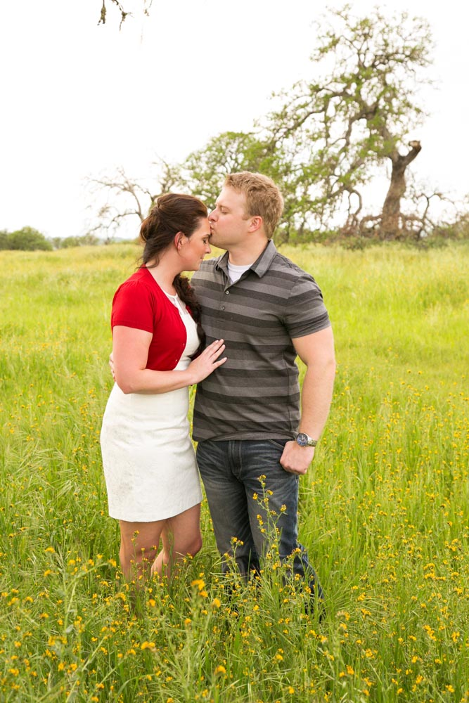Paso Robles Field and Starbucks Engagement Session 041.jpg