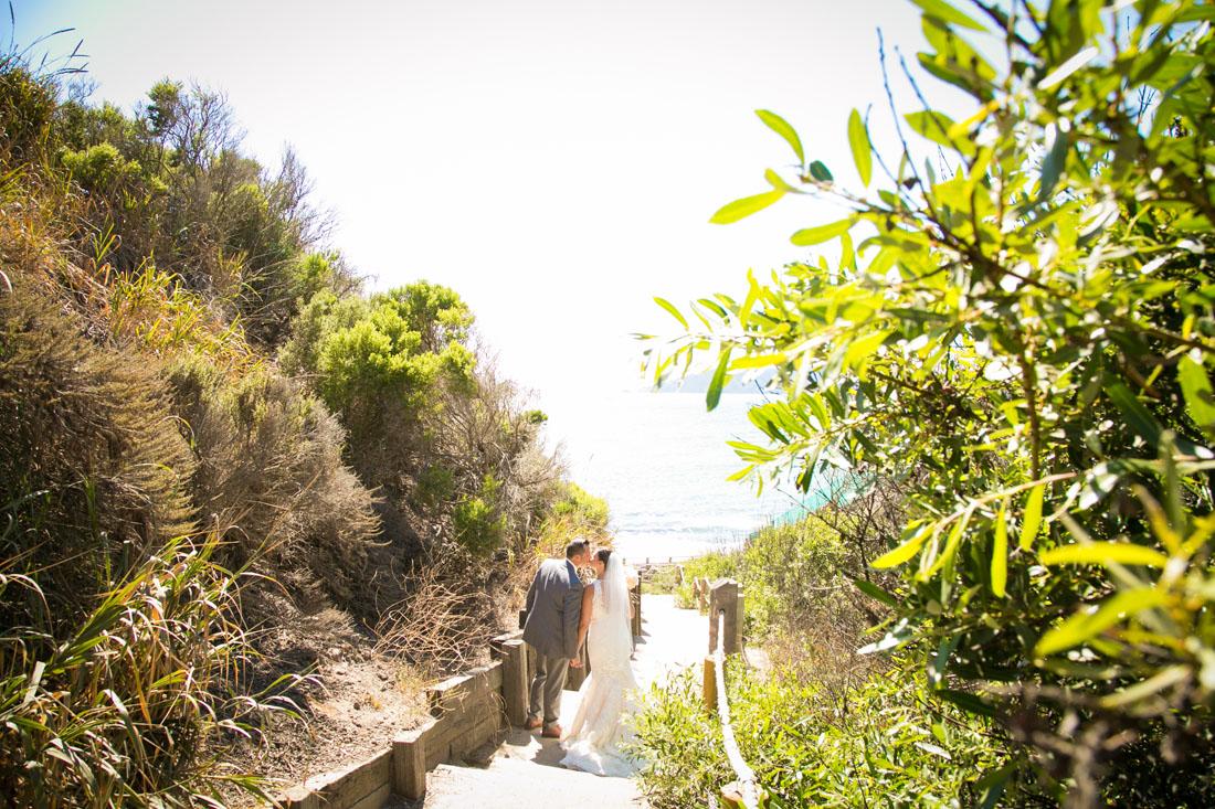 Will Wedding: Pismo Beach Wedding Photographer at The Cliffs