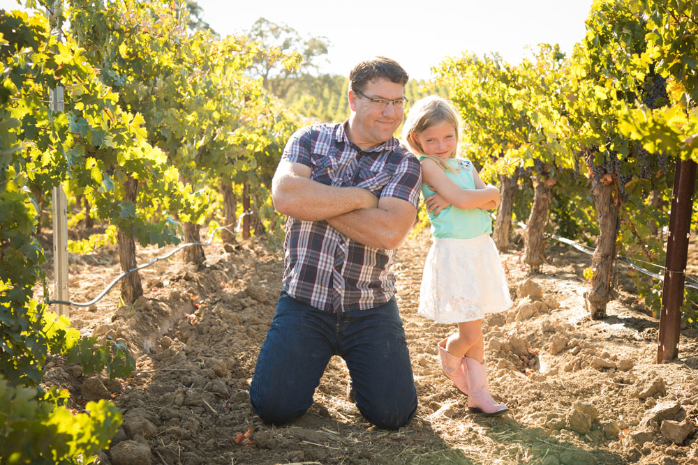 Paso Robles Family and Wedding Photographer Vineyard  013.jpg